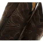 Grinders Dallas Brown Womens Cowboy Boots, Ladies Grinders, Grinders Dallas Brown, ,