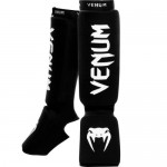 Venum Unisex Kontact Shinguards, Martial Arts, Venum Shinguards, ,