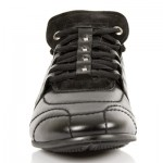 NEW ROCK BOOTS LACED TRAINER STYLE M.8403-S1 (BLACK), SNOB, M.8403-S1 NOMADA, M.8403-S1 NOMADA,